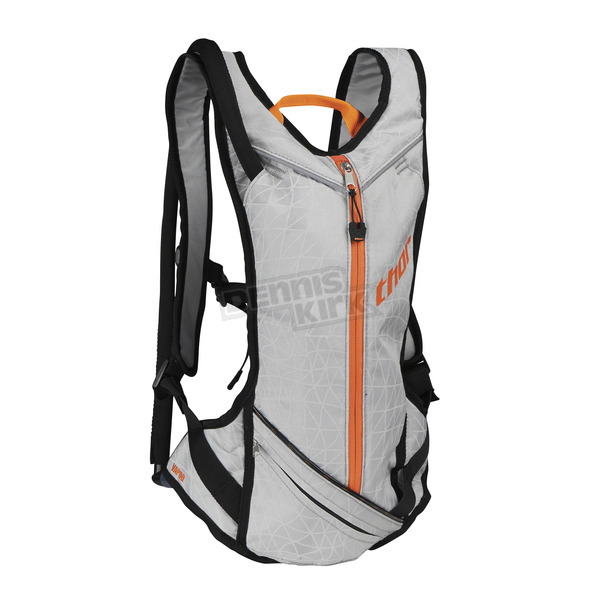 Thor Cement/Red Orange Vapor Hydration Pack - 3519-0030
