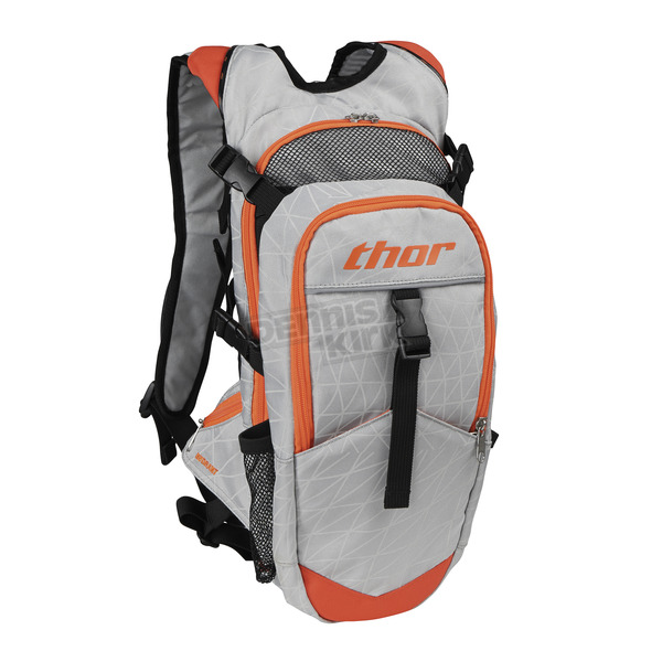 Thor Cement/Red Orange Hydrant Hydration Pack - 3519-0033