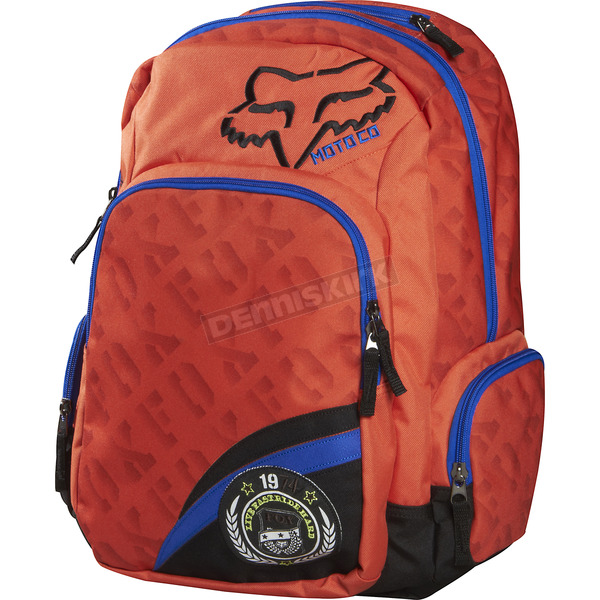 Fox Womens Chili Revived Backpack - 57805-555