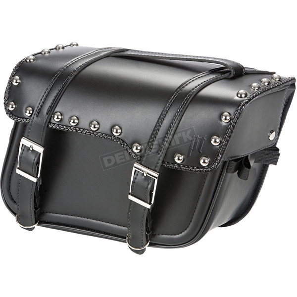 Power-Trip X-Large Legend Slant Saddlebags - 300-035