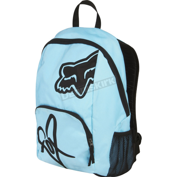 Fox Frost Road Trip Backpack - 01626-441