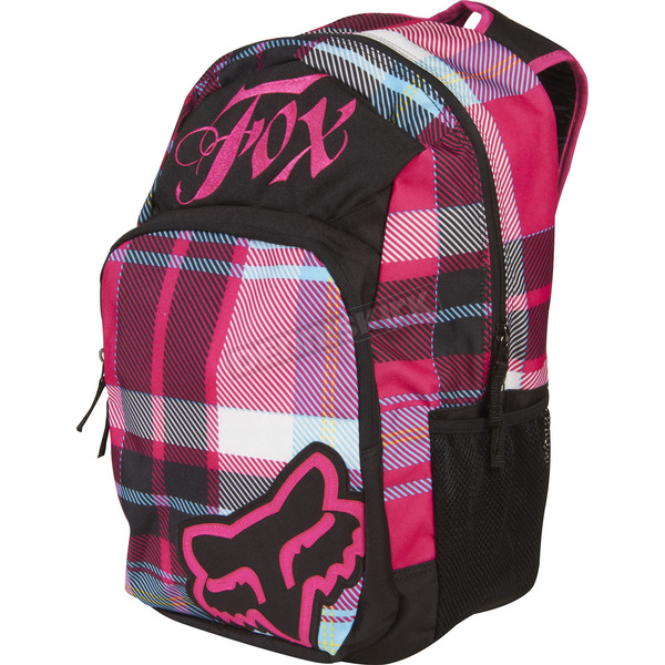 Fox Frost Dirt Vixen Backpack - 01627