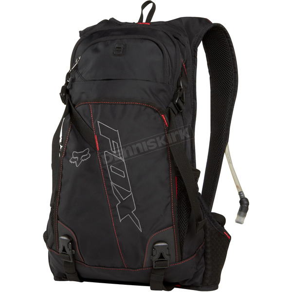 Fox Black Oasis Hydration Pack - 30065-001-OS