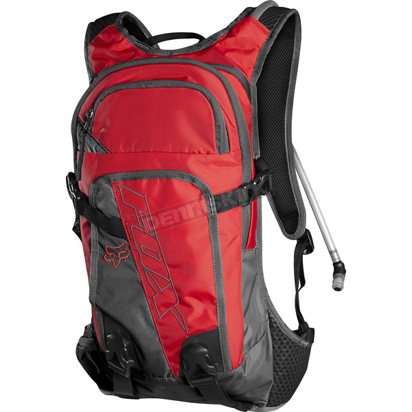 Fox Red Oasis Hydration Pack - 30065-003