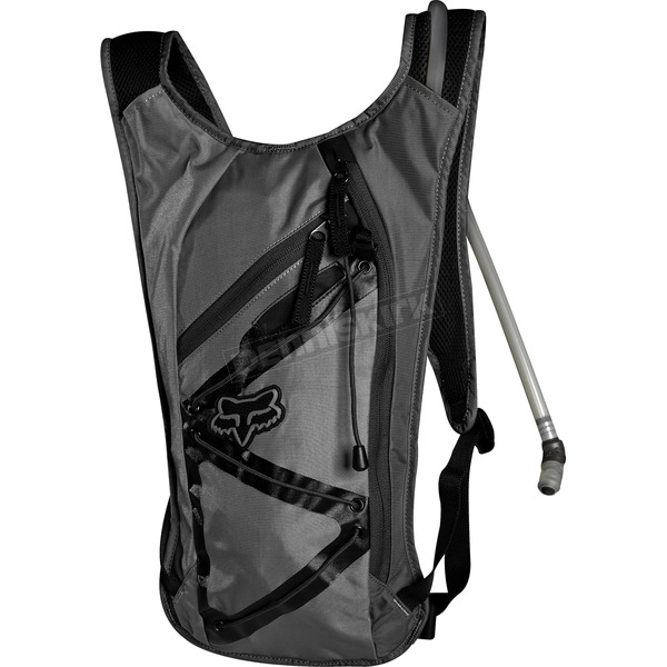 Fox Gray Low Pro Hydration Pack - 30066-006