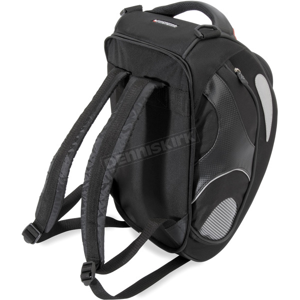 Firstgear Monza Tank Bag with Backpack - 10-7270