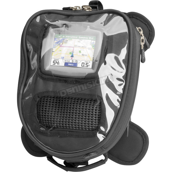 Firstgear Laguna Mini Hard Tank Bag - 107276