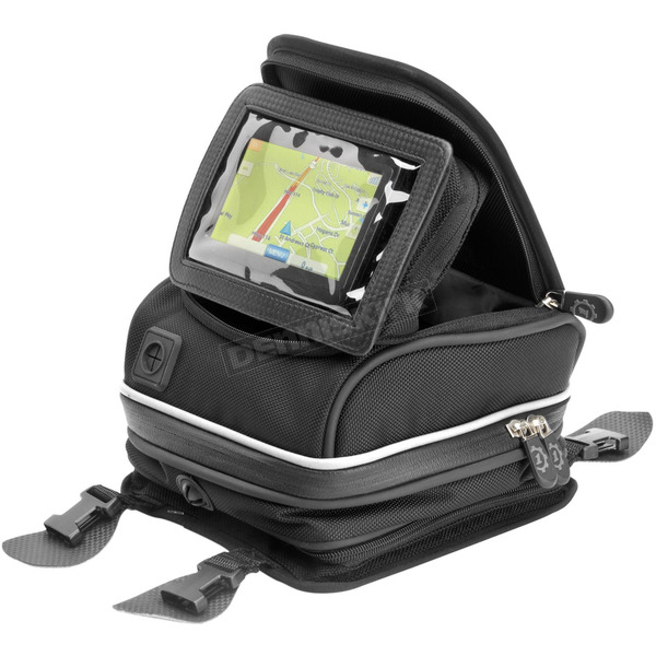 Firstgear Laguna Mini GPS Tank Bag - 107277