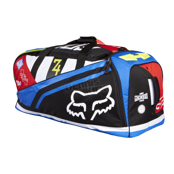 Fox Podium Intake Gear Bag - 08008-017-OS