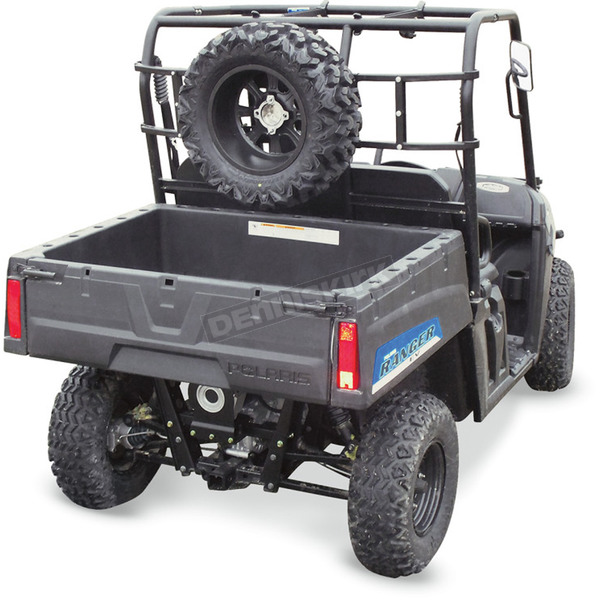 Moose Spare Tire Carrier - 1512-0173