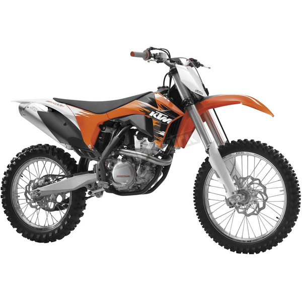 New Ray Toys KTM 350SX-F 2011 1:12 Scale Die-Cast Model - 44093