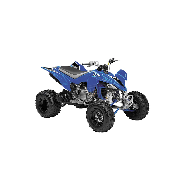 New Ray Toys Yamaha YFZ450 2008 1:12 Scale Die Cast Model - 42837a