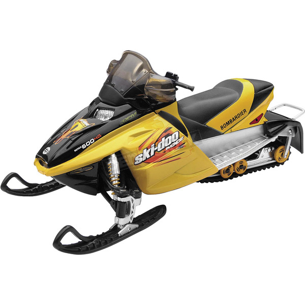 New Ray Toys Ski-Doo MX-Z 1:12 Scale Die Cast Model - 44043
