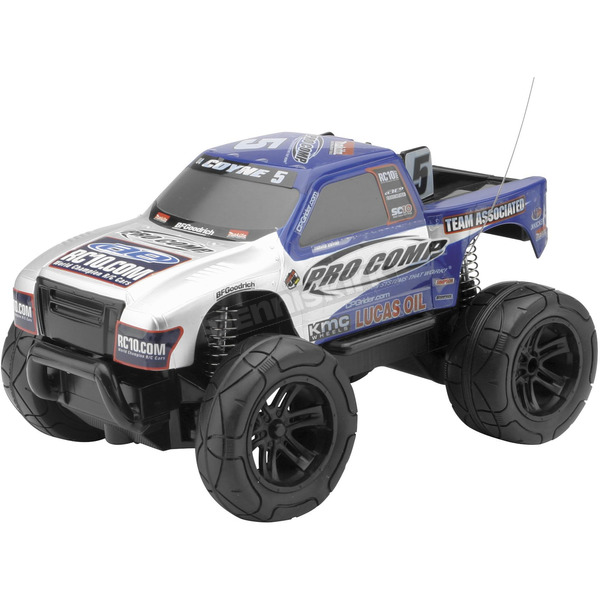 New Ray Toys Travis Coyne Racing RCPro Comp 1:20 Die-Cast Off Road Remote Controlled Model - 88613