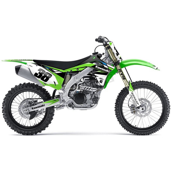 Factory Effex Evo 12 Graphics Kit - 18-01130