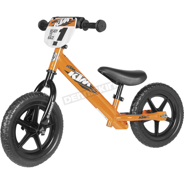 Strider Kids Orange 12 in. KTM Sport Balance Bicycle - ST-SC4-KTM-OR
