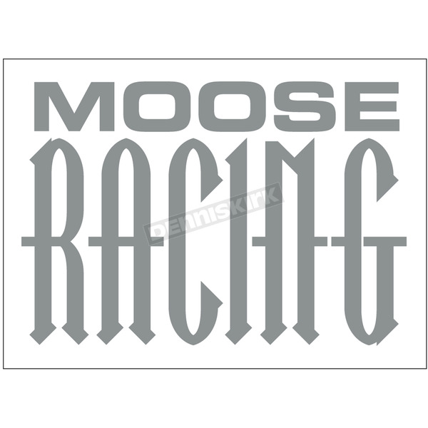 Moose Arcane Decal - 4320-1804