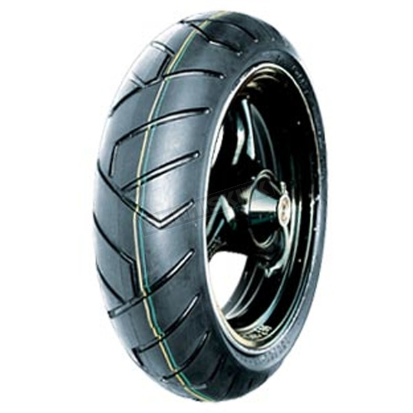 Vee Rubber Front/Rear VRM-119C 130/60-13 Blackwall Scooter Tire - 0600-0031