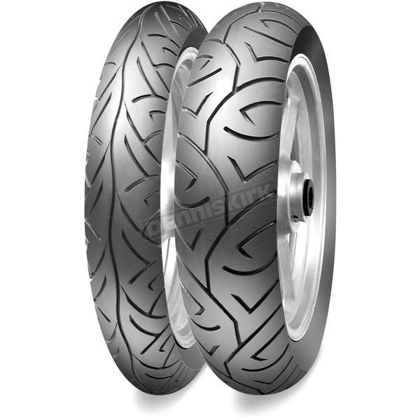 Pirelli Sport Demon Tire
