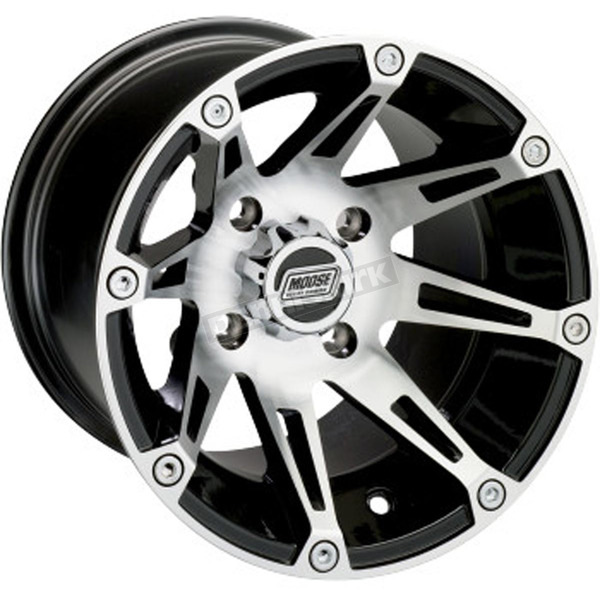 Moose Machined Type 387 X Wheel - 0230-0628