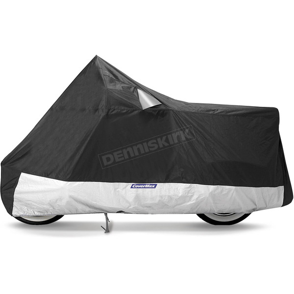 CoverMax Full Dress Deluxe Motorcycle Cover - 107503