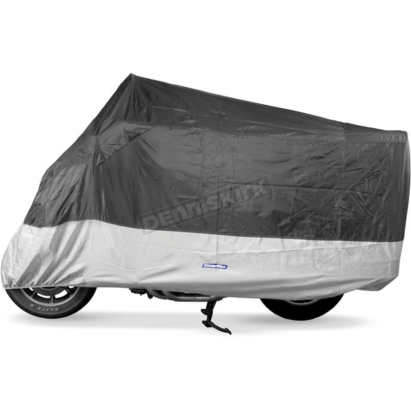 CoverMax Sport Bike Standard Motorcycle Cover - CNSI-LARGE