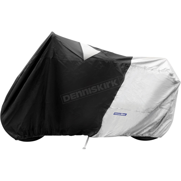 CoverMax Sportbike Deluxe Motorcycle Cover - 107540