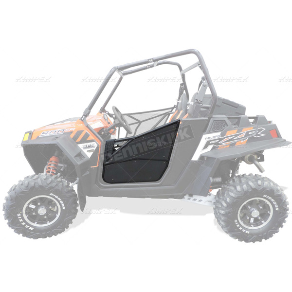 Kimpex Black UTV Doors  - 073480