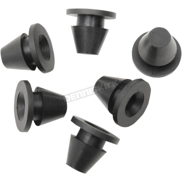 Drag Specialties Replacement Side Cover Grommets - 0521-1235