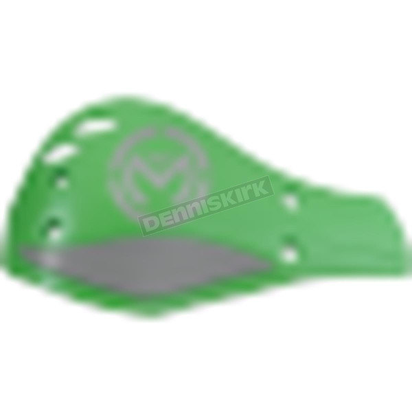 Moose Green Roost Handguards - 0635-1168