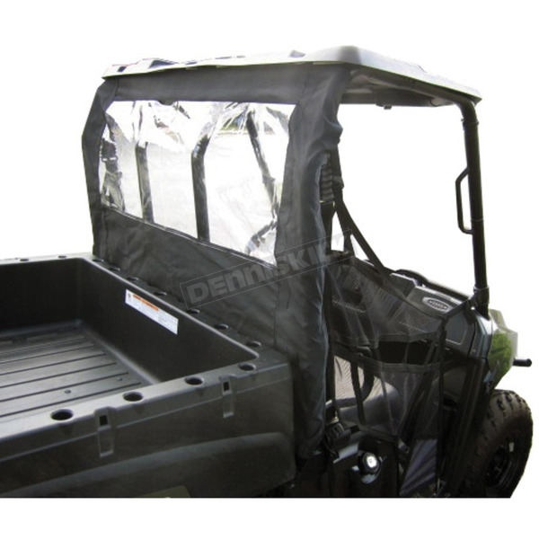 Moose UTV Rear Midsize Dust Panel - 0521-0944