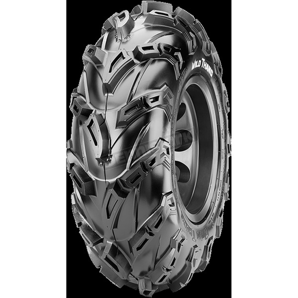 Front CU05 Wild Thang 27x9-12 Tire - TM007012G0