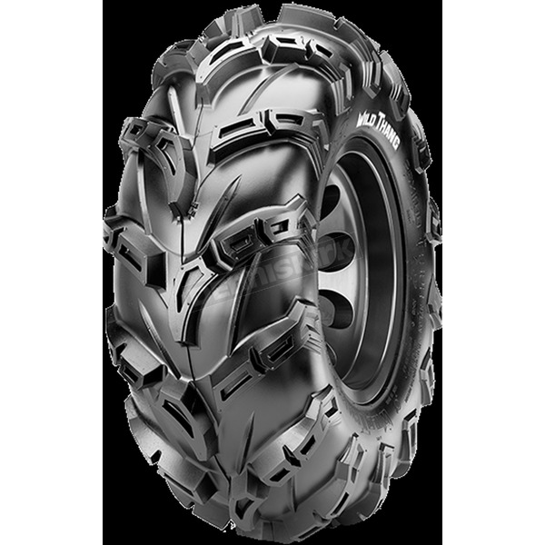 CST Rear CU06 Wild Thang 25x10-12 Tire - TM167390G0