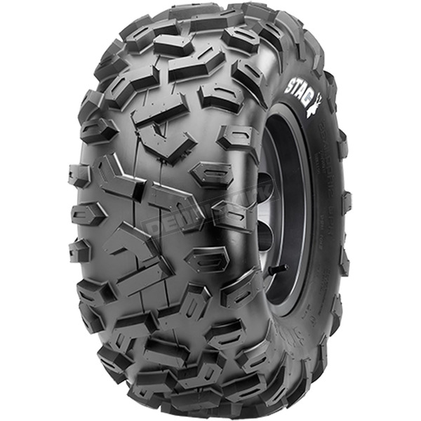 CST Rear CU58 Stag 26x11R-12 Tire - TM006680G0