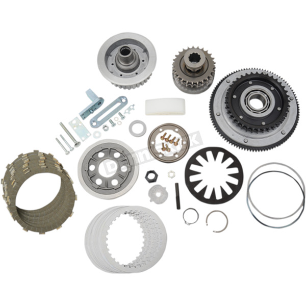 Drag Specialties Primary Drive Kit (25/26T) - 1120-0076