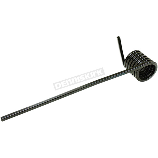 Sports Parts Inc. Rear Right Suspension Spring - SM-04353R