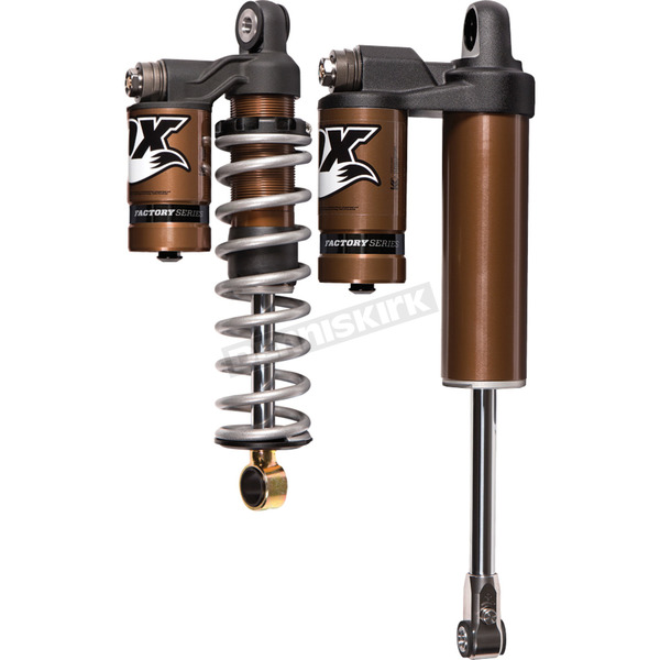 Fox Racing Shox Rear Track Shock Kit - 853-99-121