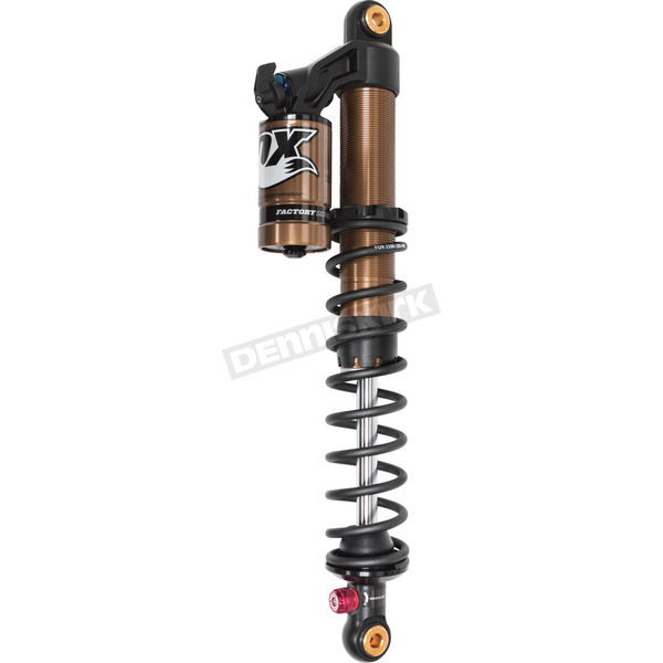 1.5 Zero QS3-R Ski Shocks - 850-02-005