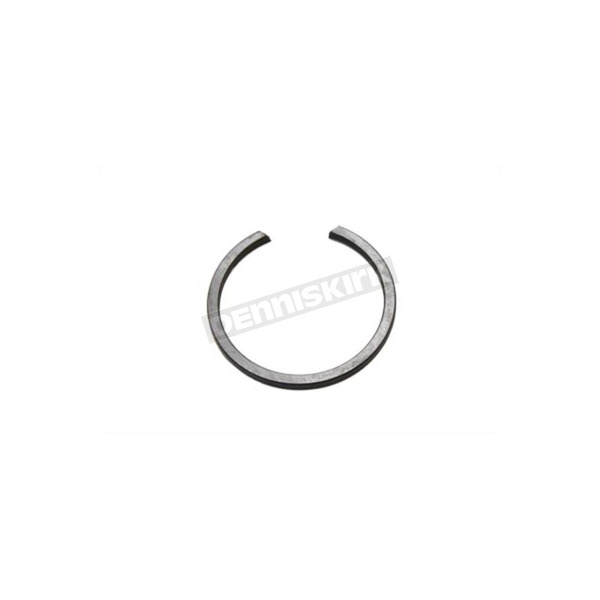 Eastern Motorcycle Parts Left Side Crankcase Bearing Retainer Ring - 12-0947