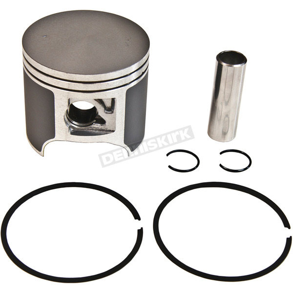 Sports Parts Inc. Piston Assembly - 81mm Bore - SM-09214