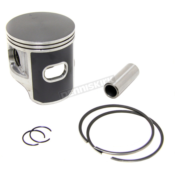 Sports Parts Inc. Piston Assembly - 83mm Bore - SM-09165