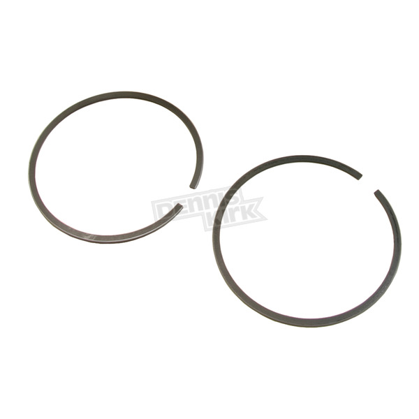 Sports Parts Inc. Piston Rings - 72mm Bore - 09-813R