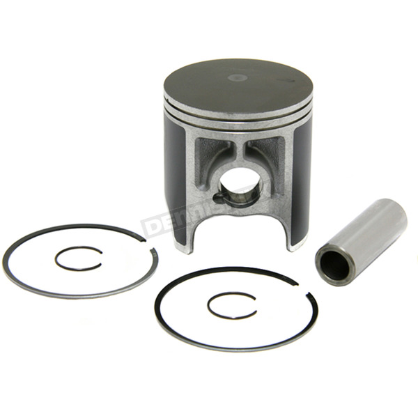 Sports Parts Inc. Piston Assembly - 68mm Bore - 09-825