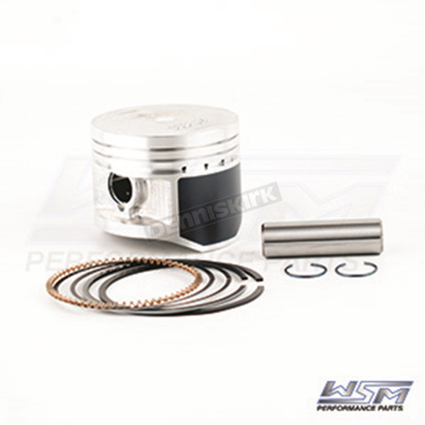 Complete Piston Kit - 50-222K