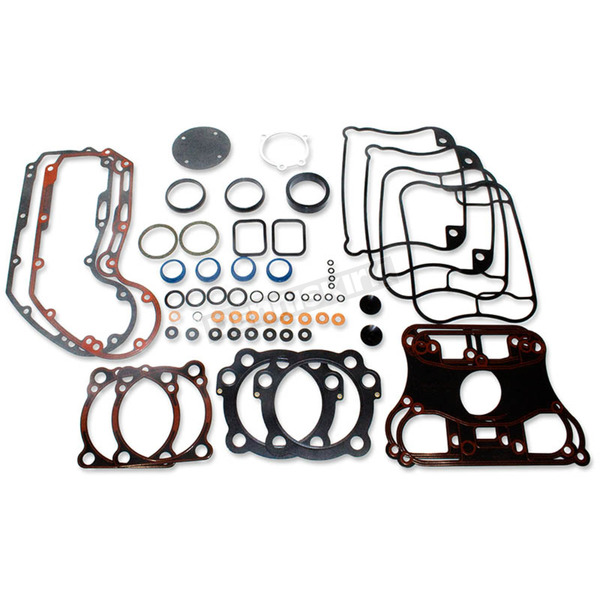 Feuling Motor Company Quick Change and Top End Installation Gasket Kit - 2041