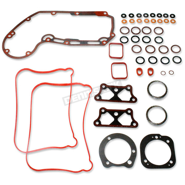 Feuling Motor Company Quick Change Cam Installation Gasket Kit - 2042