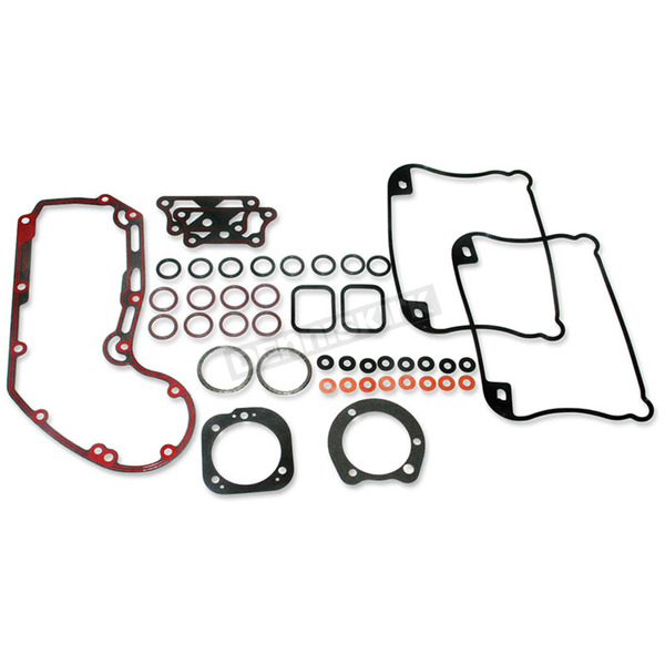 Feuling Motor Company Quick Change Cam Installation Gasket Kit - 2044