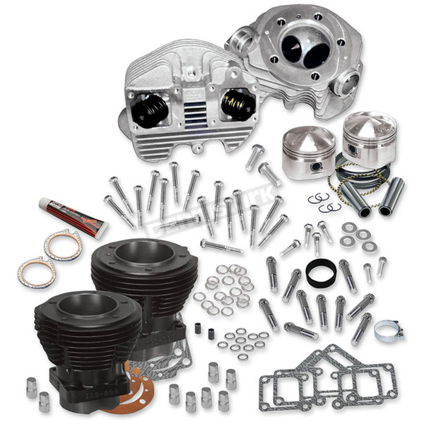 S&S Cycle 80 in. Top End Kit - 90-0098