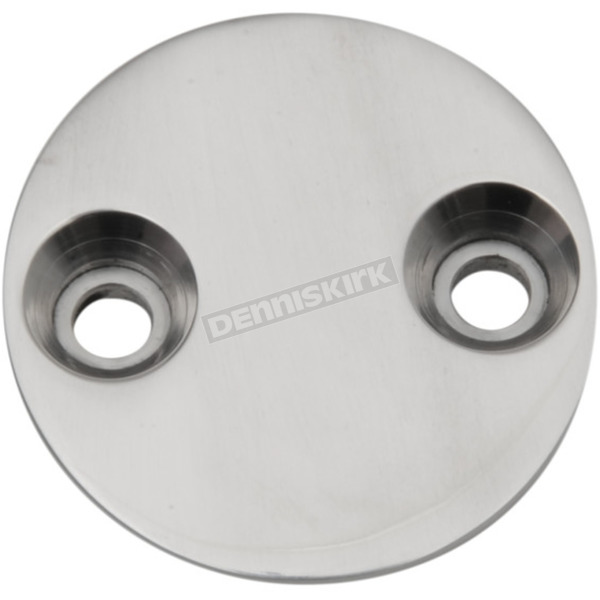 Drag Specialties Polished Inspection Cover - 1107-0488