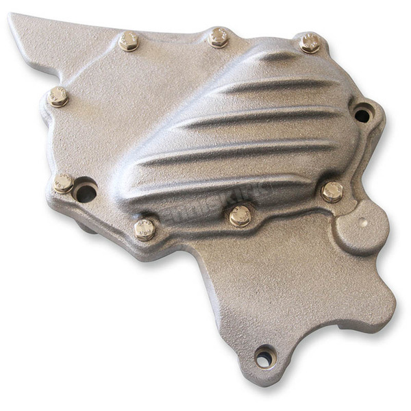 Speed Merchant Natural Sprocket Cover - SCXLI/R/R